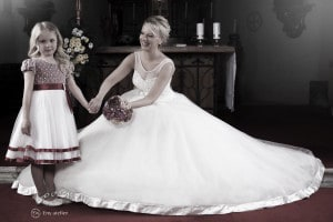 Eny atelier wedding gown Lady Anna