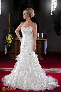 Eny ateliér svatební šaty Komtesa Anna