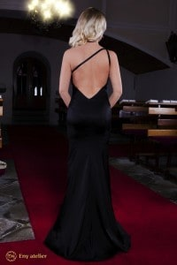 Eny atelier evening dress Anna Black 20s