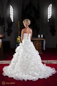 Eny ateliér svatební šaty Velkovévodkyně Anna