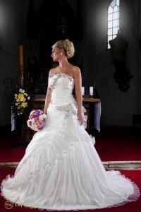 Eny ateliér svatební šaty Kněžna Anna