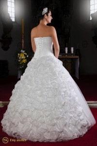 Eny ateliér svatební šaty Madmazel Petty