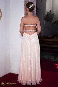 Eny ateliér večerní šaty Stefi Nude 20. léta