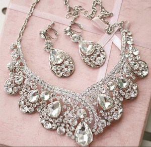 Eny atelier Extravagant Bridal Jewellery