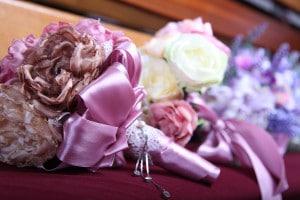 Eny atelier Brides Bouquets