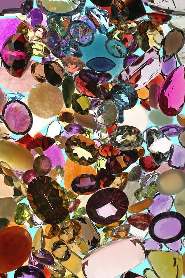 Ušlechtilé kameny
