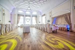Eny ateliér romantická svatba na zámku a v kostele