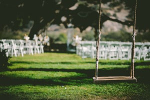 Eny atelier romantic garden weddings