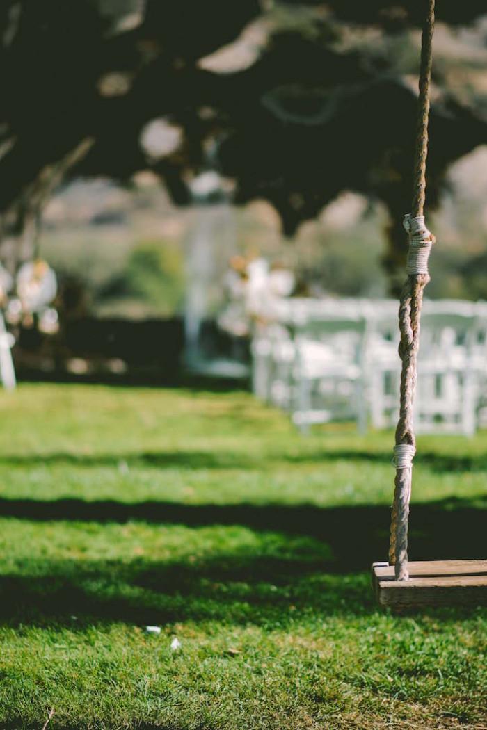 Zahradní svatby