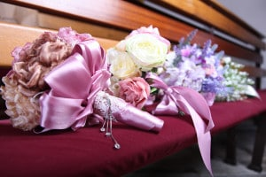 Eny atelier bouquet da sposa