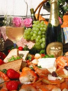 Čas šampaňského