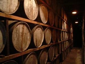 Ráj whiskey