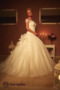 Eny atelier svatební šaty Viktorie